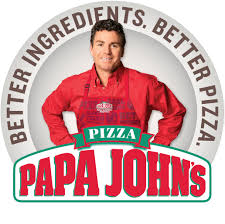 50% Off Papa John's Pizza
