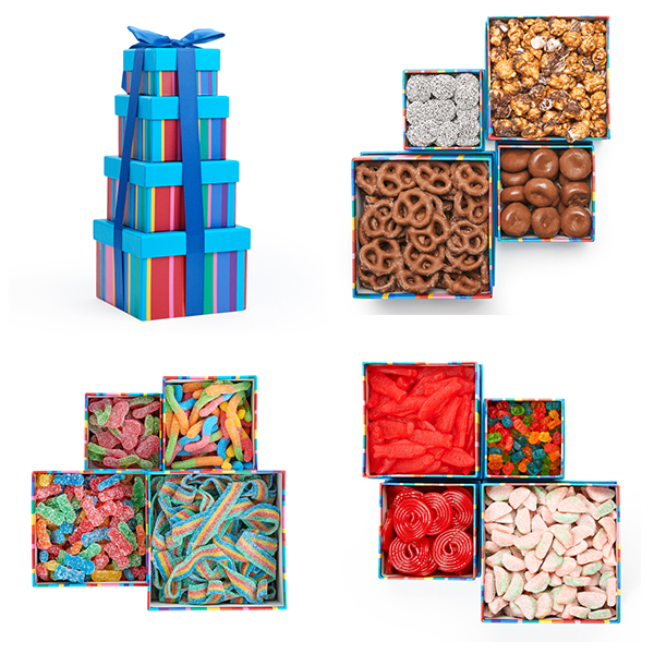 Dylan's Candy Bar – Sweet Holiday Gifts