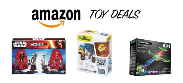 Amazon Toy Deals 12/7/15