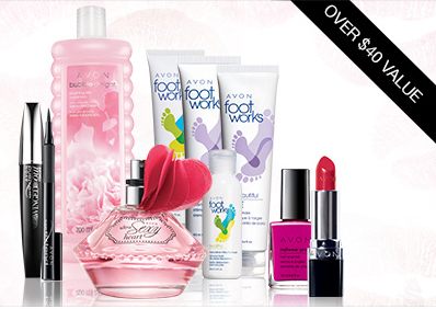 Avon Cupid #Sweepstakes