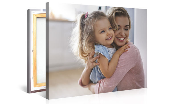 Steal Deal: $9.99 for a 16×20 Canvas Print