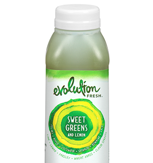 3 FREE Bottles of Green Juice Today Only