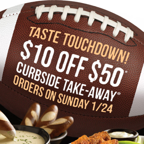 Deal Alert: $10 OFF Outback Steakhouse THIS Sunday