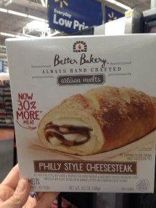 better bakery at walmart