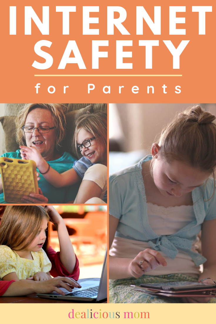 Our mobile devices have certainly granted us the opportunity to make some spectacular savings online. But seeing as we can now pay for groceries or even visit a casino with a mere smartphone, we should also be aware of the various risks that each activity entails. Be sure to follow these procedures to ensure adequate online safety for your whole family. #safety #online #internet #parentingtips #parenting