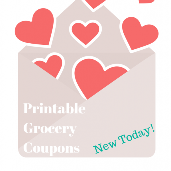 NEW Coupons: Kellogg's, Claritin, Clairol, Hidden Valley and MORE! for April 16, 2018