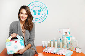 FREE Trial of The Honest Company Products