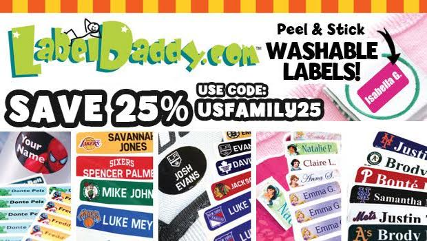 label daddy