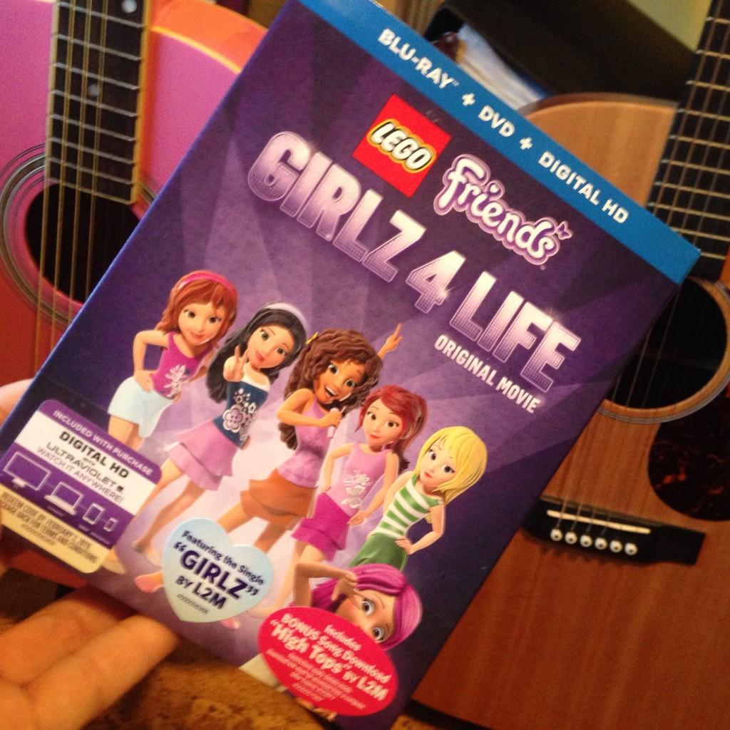 Lego Friends Girlz 4 Life Movie Review Dealicious Mom