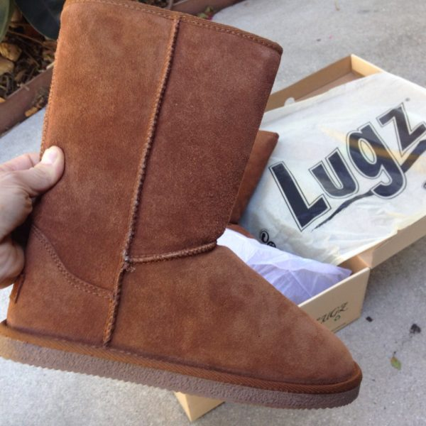 Product Review: Boots and Lugz 30% Off Coupon Code