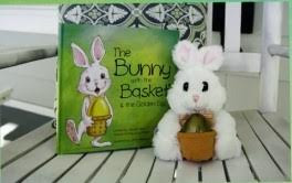 discount code Bunny with a Basket