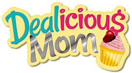 """Deal""icious Mom"