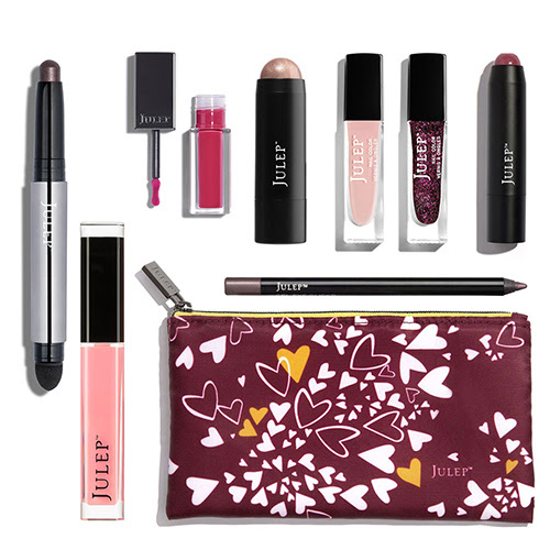 Sign up for Julep and get a FREE $150 Gift