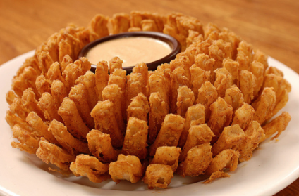 FREE Bloomin' Onion – Today Only!