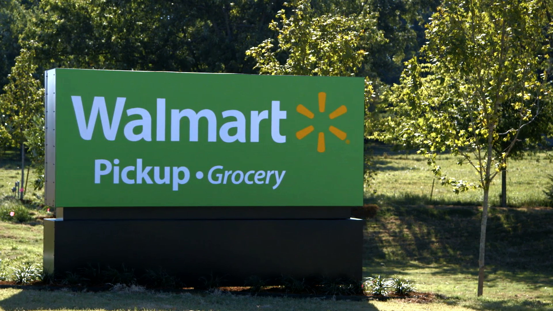 NEW at Walmart: Order Groceries Online and Pick Up for FREE