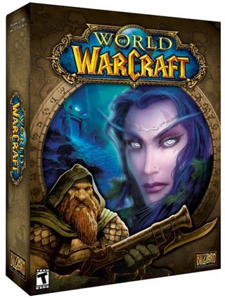 FREE digital copy of World of Warcraft game