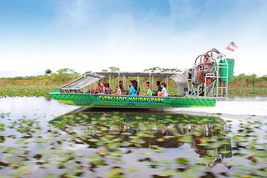everglades-holiday-park-air-boat