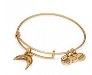 Dolphin Bracelet by Alex and Ani