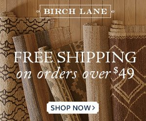 50% off Birch Lane