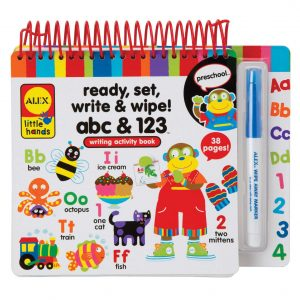 best gift kids age 2 to 4 ready set wipe