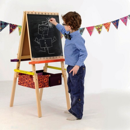 best gifts for age 2 to 4 easel