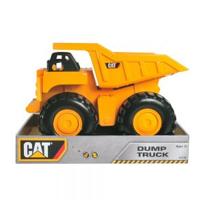 best gifts kids age 2 to 4 CAT dump truck
