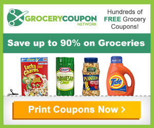 Grocery Coupon Network – FREE Access to the Latest Deals