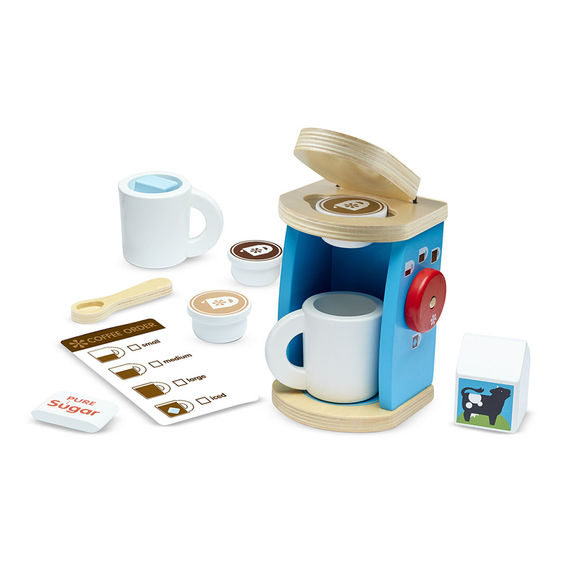 best gift kids age 2 to 4 coffee set