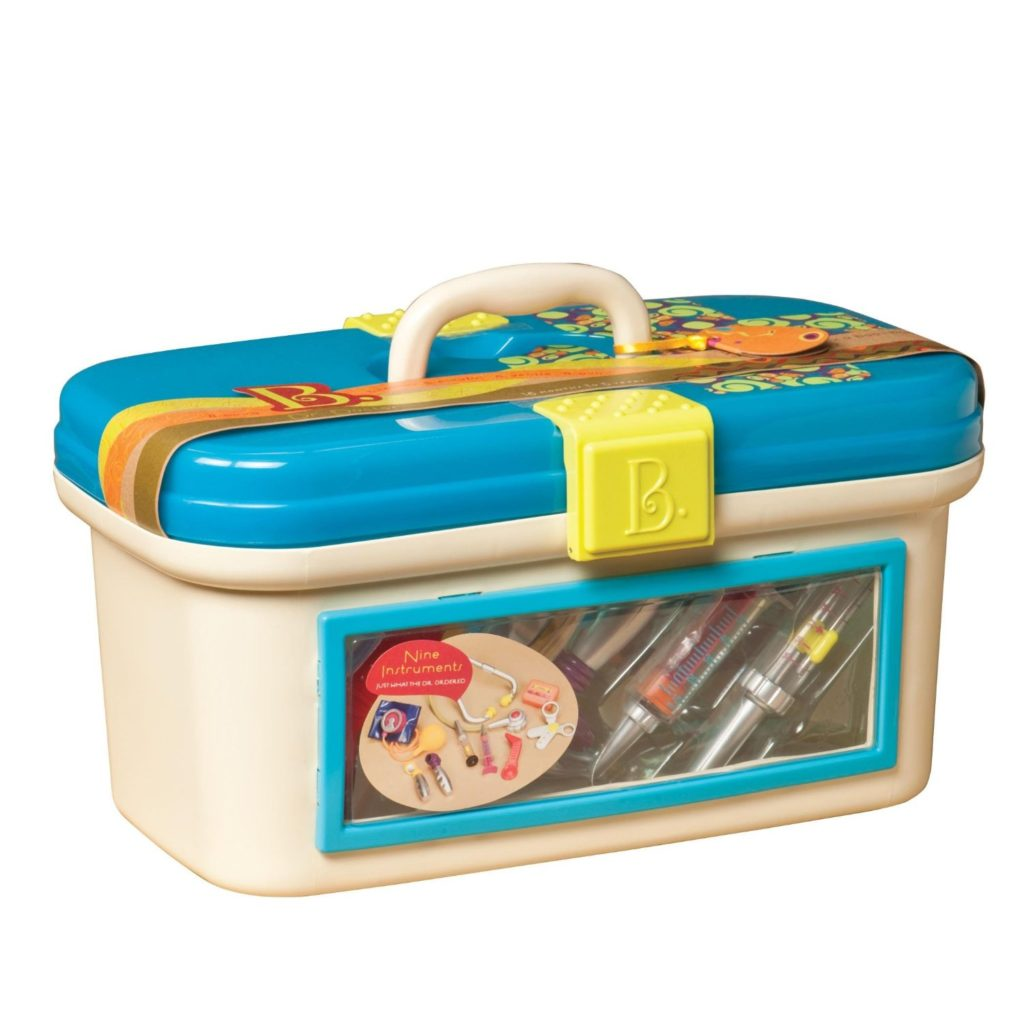 best gifts kids age 2 to 4 doctor kit