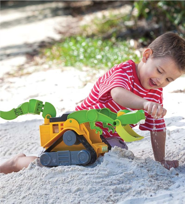best gifts kids age 2 to 4 dino dozer