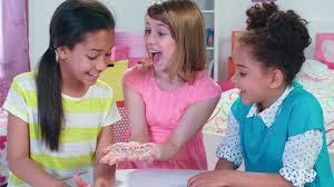 girls age 5 best toy idea