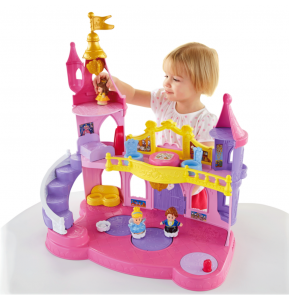 best gift kids age 2 to 4 princess castle