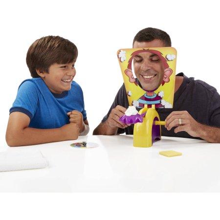 pie-face-game-dad