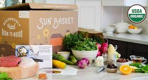 sun basket coupon code