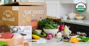 sun basket coupon code