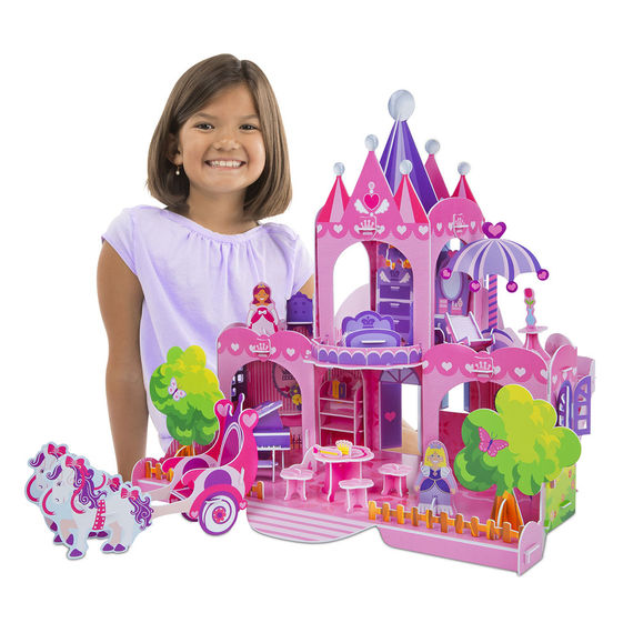 The Best Toys for 7 year old girls [Great picks for your little princess]