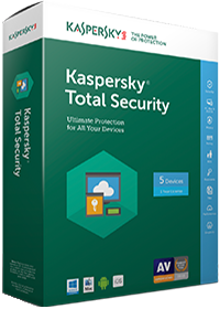 Up to 50% Off Antivirus + Internet Security at Kaspersky