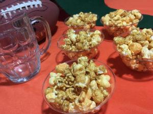 Individual Popcorn Bowls