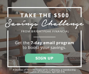 How You Can Save $500 in 7 Days – FREE Program