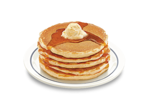 ihop free short stack