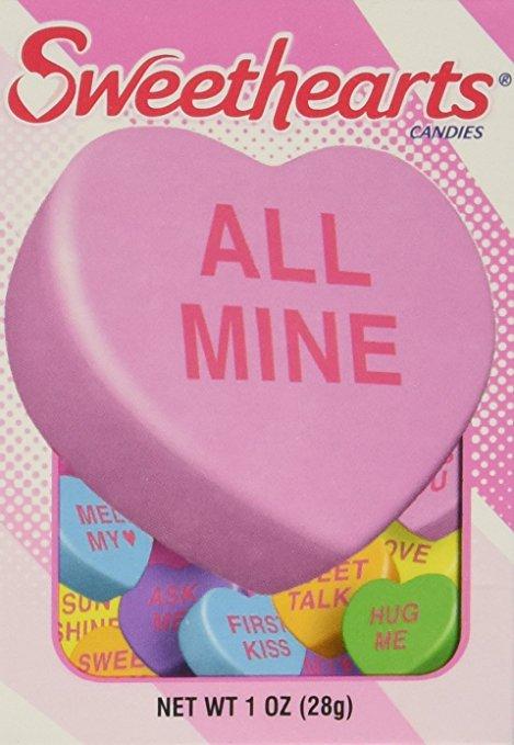 Valentines for school idea