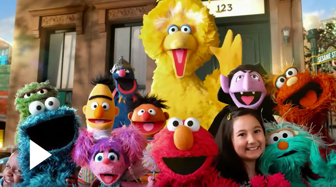 FREE Sesame Street Event in Your City (Upcoming Dates)