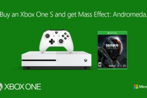 Get a free Xbox Game