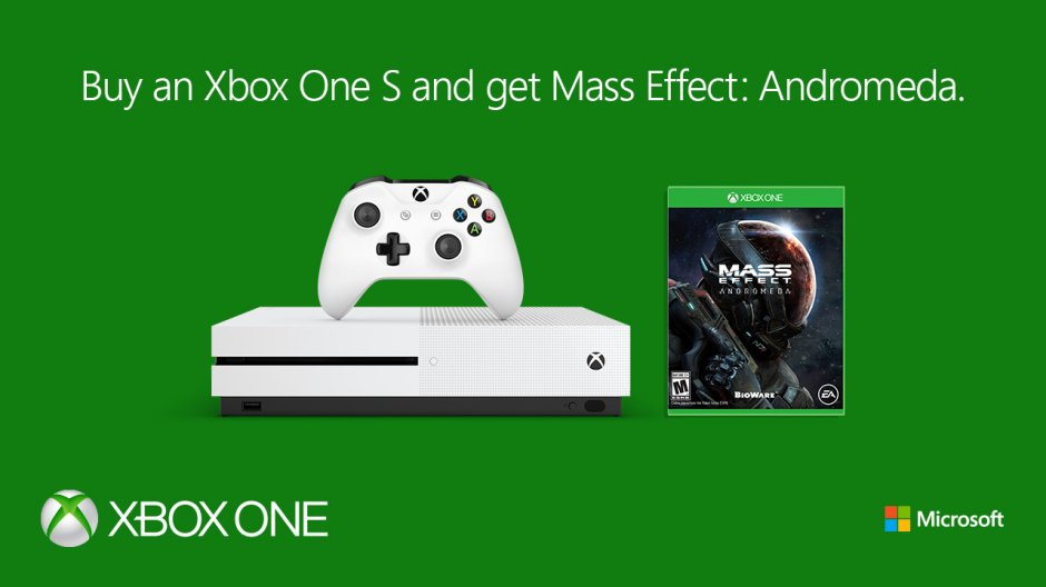 Get a FREE game when you purchase an Xbox One