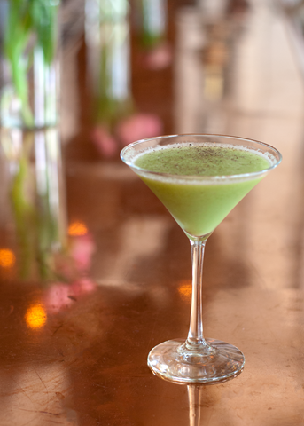 Avocado martini recipe