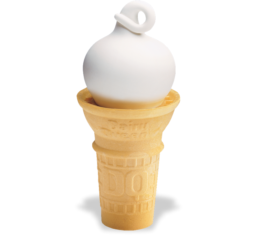 FREE Cone at Dairy Queen {And a Chance to Help Kids}