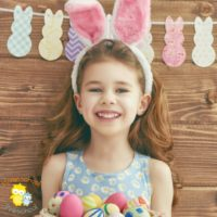 40 Awesome + FREE Easter Activities & Printables