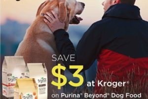 Purina Beyond Dog Food