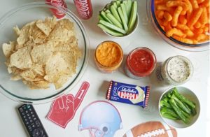 Healhty snacks