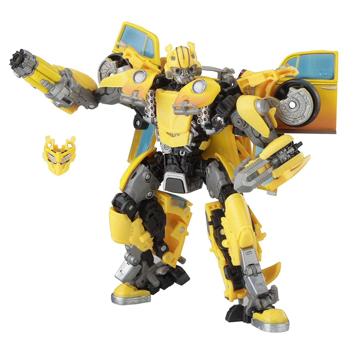 Best Toys for 7 Year Old Boys - Bumblebee